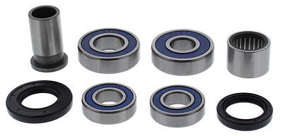 All Balls Rear Wheel Bearing Kit for Yamaha XV1700 Road Star Warrior 2002-2010