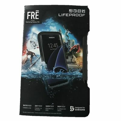 New Lifeproof Fre Series Waterproof Case / Cover For Samsung Galaxy S8+ Plus