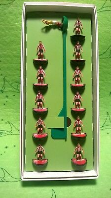 Subbuteo Vintage Hw!!!!  Bellissimo Lincoln City Fc