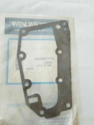 G3A New Quicksilver Mercury Outboard Marine 27-94915 Water Pump Gasket