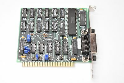National Instruments 6323706 GPIB Interface Board