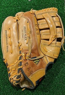 Mizuno Baseball/Softball Glove MT580 Professional Model