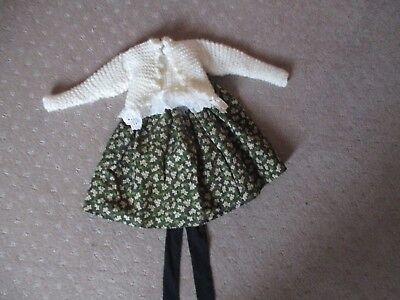 bjd doll 1/3 girl outfit hand made