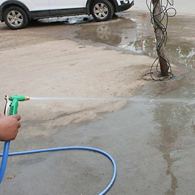 Pro Electric High Pressure Water Cleaner Washer Gun Hose Pump Cleaning Gurney YI