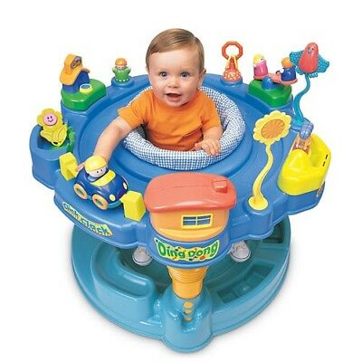 Safety 1st Bouncin' Baby Play Place Jumperoo Play Station