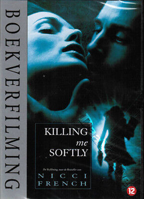 Killing Me Softly NEW PAL Cult DVD Kaige Chen Heather Graham