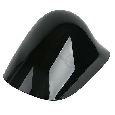 Black Rear Seat Cover Cowl For SUZUKI GSXR 1300 Hayabusa 1996-2007 97 98 99 00
