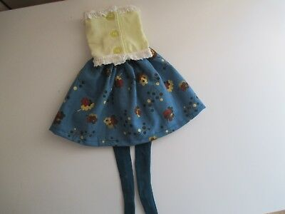 1/4 bjd girl outfit only