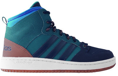 ADIDAS CF SUPER HOOPS NEO MID BB9915 Hommes Chaussures EUR