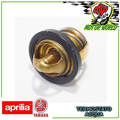 Ma02302 Termostato Acqua Specifico Yamaha Yp R X-Max 250 2005 - 2013