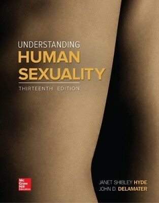EB00K- Understanding Human Sexuality by Shibley Hyde, 13th Edition
