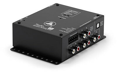 JL AUDIO DSP-Serie TwK-D8 DSP System Tuning Soundprozessor digital Equalizer