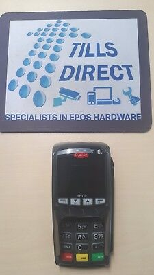 Ingenico Worldpay iPP350 01T1806A Chip And Pin Card Terminal(SKU 41)