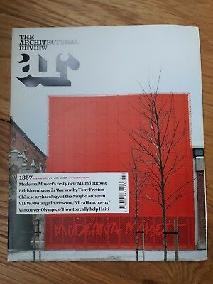 The Architectural Review March 2010