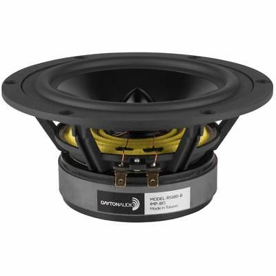 """Dayton Audio RS180-8 7"""" Reference Woofer"""