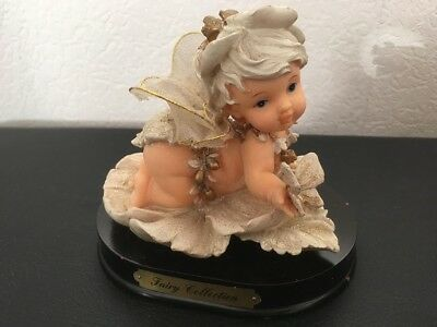 Fairy Collection Baby Elfe Sammelfigur