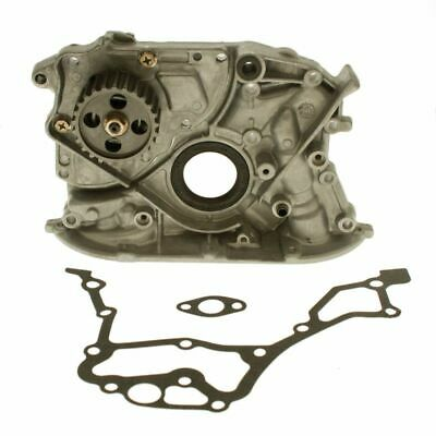 1988 Through 2001 Toyota 2.0L 2.2L DOHC 4 Cyl Engine Oil Pump-Stock Melling M183