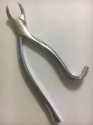 ANTIQUE DENTAL Tooth Extractor INSTRUMENT.   Z53