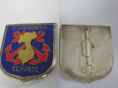 insigne commando indochine
