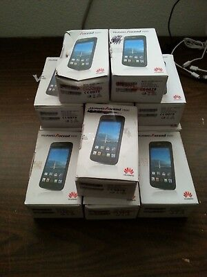 Wholesale 12 HUAWEI Ascend Y600 Smartphones For Scrap Recycling