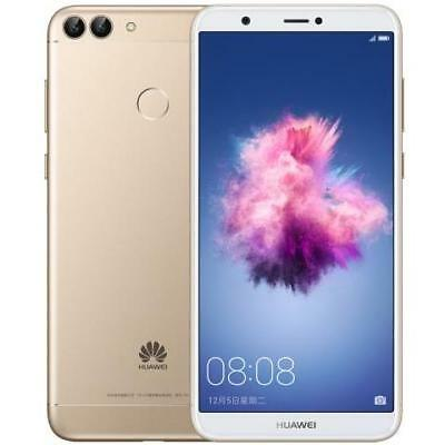 """Huawei P Smart Sim Doble 4G 32Gb - Smartphone 14,3 Cm 5.65"""" 32 Gb 13 Mp Android"""