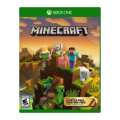 Xbox One Minecraft Master Collection
