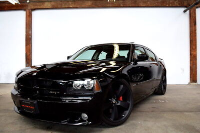 Dodge: Charger SRT 8 2006 Dodge Charger SRT 8 SUPERCHARGED