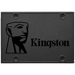 Kingston Sa400S37 240G Ssd A400 240 Gb Solid State Drive 2.5 Inch Sata 3  Sa400S