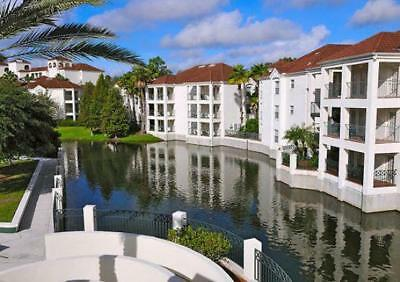 7 Nights Star Island Resort Vacation  Orlando Fl Disneyworld 1 Bedroom April May