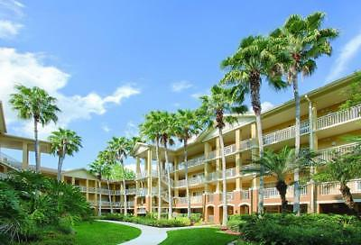 7 Nights Wyndham Cypress Palms Orlando Disneyworld 1 Bedroom Kitchen April & May