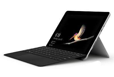 Microsoft Surface Go with Type Cover Bundle Intel Pentium 128GB SSD Windows 10