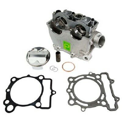 Proven Motorrad Cylinder head Power Kit KAWASAKI KX250F 2013-2016 ported racing