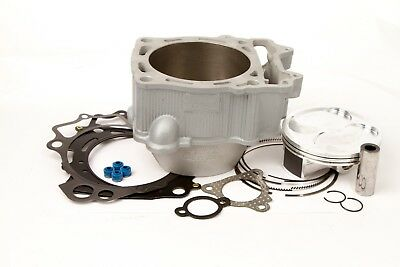 Cylinder Works Big Bore cylinder Kit 468cc YAMAHA YZ450F 2010-2013 21005-K01