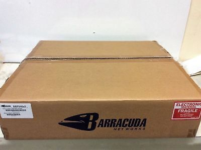 Barracuda Networks Load Balancer 640a3  ***NEW***