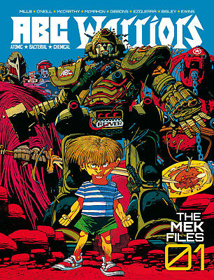 2000AD Digital Comic Graphic Novels - 20 For £1.00 on DVDR