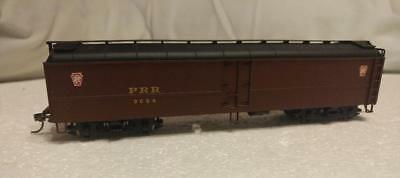 Walthers Proto HO Scale Pennsylvania 50' Express Reefer #3094*KDs*Metal Wheels*