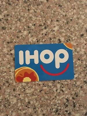 $100 Ihop Gift Card Only $89.99!