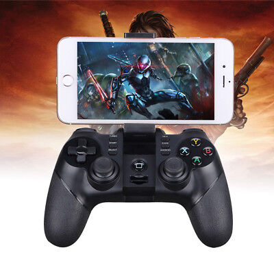 Bluetooth Wireless Game Controller Gamepad  For Android iPhone IOS Tablet TV Box
