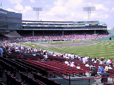 2 RED SOX vs. Orioles 09/28/2019 Sat. Right Field Box 94 Row EE ~SATURDAY GAME~