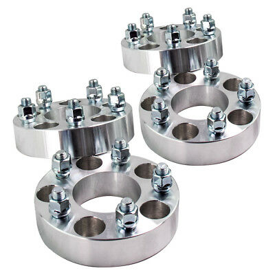 5x114.3 Wheel Spacers Adapter 35mm für PRE-AU Ford Falcon AU BA BF Spurplatten