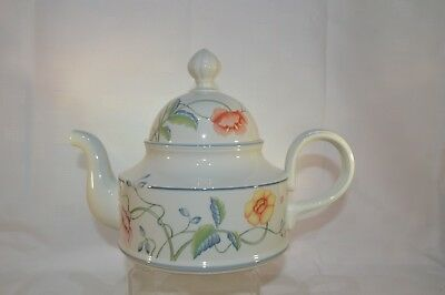 Villeroy & Boch Albertina  Medium Teapot / Tea Pot (E2)