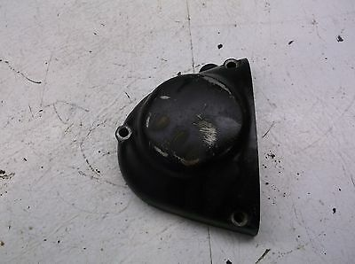 1976 Yamaha YZ 125 Engine Injection Cover NICE OEM 76 T4
