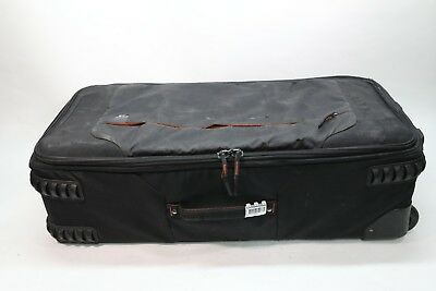 Black Kata Rolling Wheel Bag For Lighting / Camera / Grip (USED) COLLECTION ONLY
