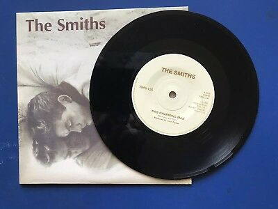 "The Smiths - 7"" Vinyl This Charming Man / Jeane"