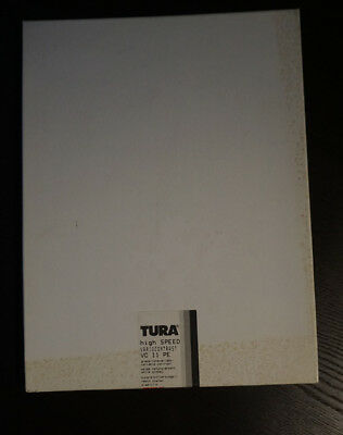 50 Blatt TURA high speed Multigrade Papier, glänzend, 30 mal 40cm