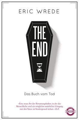 The End von Eric Wrede