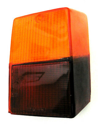 Classic Mini -Mk4 >On  Rear Lense  Top (Drivers Side) Lamp / Free Uk Postage