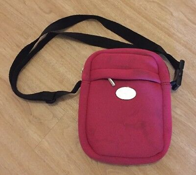 Philips Avent Thinsulate Insulation Baby Bottle Bag - Red
