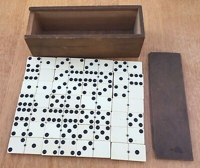 Old Dominos.