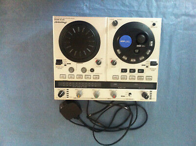 Pioneer EFX 500 good working condition - minor scratches conmensurate with age